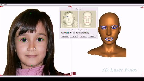 3d Model From 2d Pictures