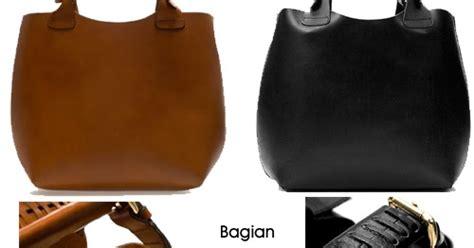 Tas Wanita Original Bandung Ra 046 perbandingan tas fashion zara dan tas zara braided