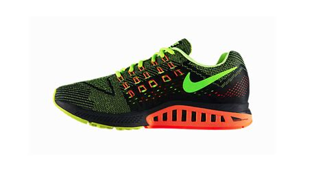nike running shoes with support shoe of the week nike air zoom structure 18 competitor