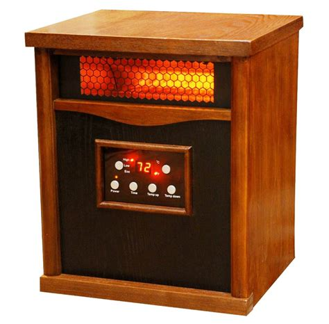 how do infrared heat ls work best infrared heater reviews and comparison 2017