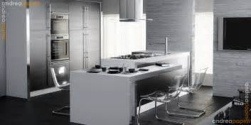 White Kitchen Ideas Modern by White Kitchens