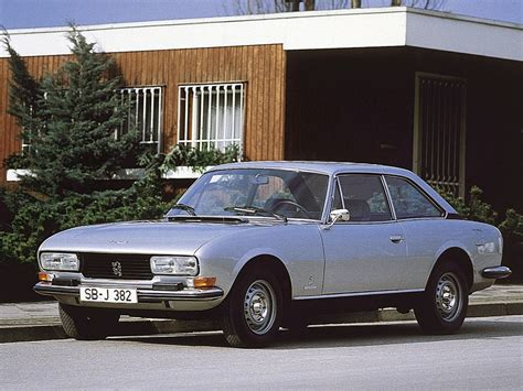 peugeot 504 coupe peugeot 504 coupe 1974 1975 1976 1977 1978 1979