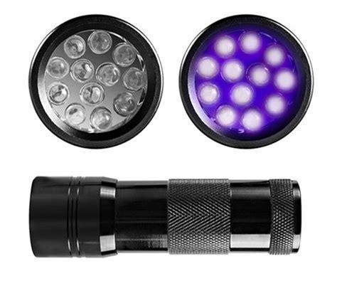 buy black light flashlight deal black light flashlight the awesomer