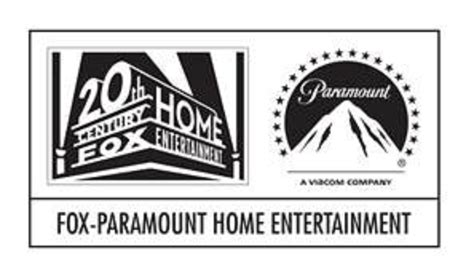 fox paramount home entertainment logo by jamnetwork on