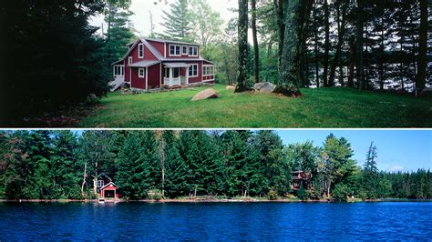 Lakes In With Cabins by Lake Cabin Quotes Quotesgram