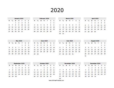 printable calendar word calendar printable week
