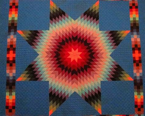 Amish Lone Quilt by 1000 Ideas About Lone Quilt On