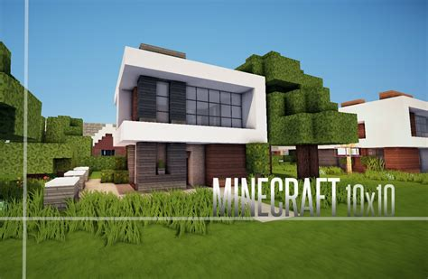 minecraft house designs modern image gallery modern minecraft house pics