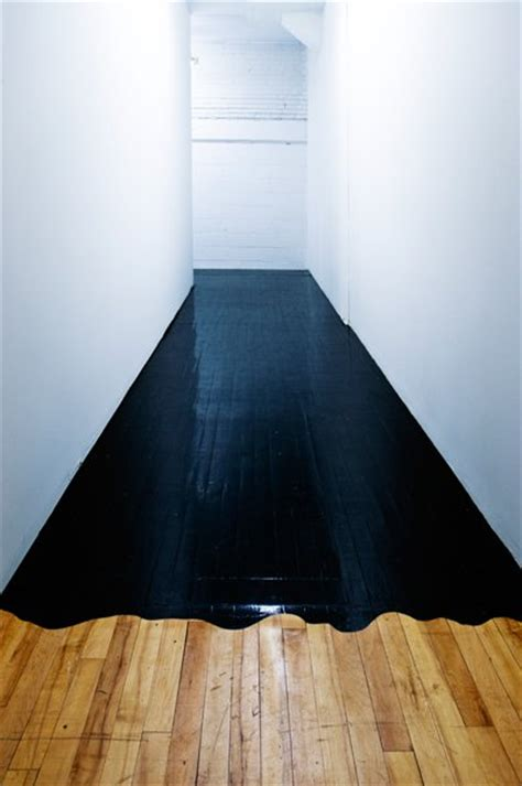 wood floor paint david dangerous black painted wooden floor