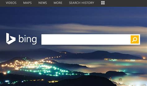 bing search worldwide top 5 best internet search engines in the world online