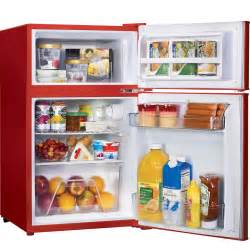 mini fridge nightstand
