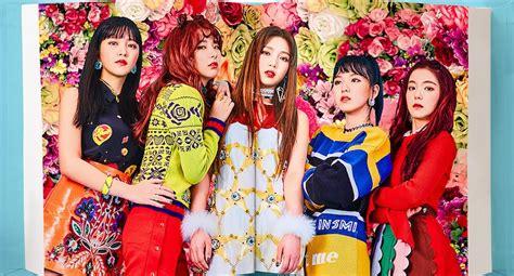 kpop rookie bands 2014 red velvet s hairstyles for rookie kpop korean hair and