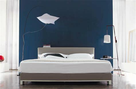 paint ideen für schlafzimmer jugendzimmer bett ideen