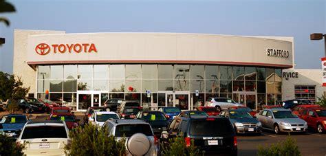 Sheehy Toyota Sheehy Toyota Of Stafford Stafford Va Read Consumer