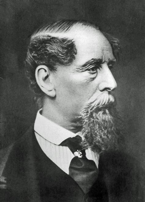 charles dickens brief biography history in photos authors