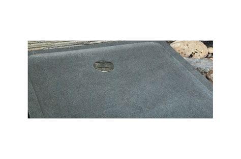 receveur de granit receveur de en v 233 ritable plat 90x90 serena