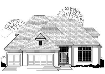 4 bedroom house plans page 288 traditional house plan 4 bedrooms 3 bath 2769 sq ft