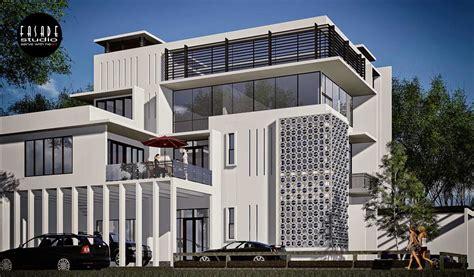 project rumah minimalis modern glamour desain arsitek