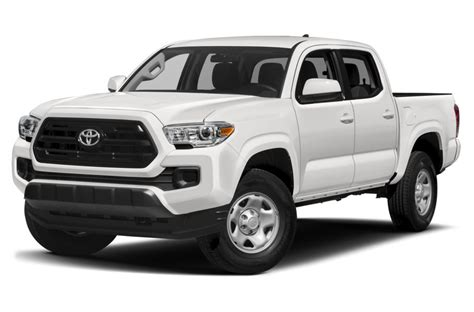 Tacoma Toyota 2017 Toyota Tacoma Specs Pictures Trims Colors Cars