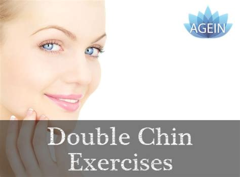how to make a double chin look less noticable eith hair best 25 double chin exercises ideas on pinterest double