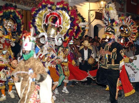 how does mexico celebrate new years 28 images