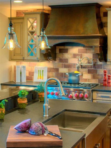 azulejos cocinas rusticas azulejos cocina de dise 241 os con tonalidades y texturas