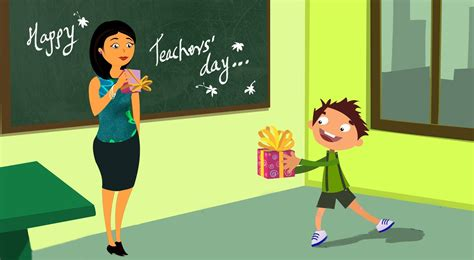 for teachers top 7 gifts your teachers expect this s day