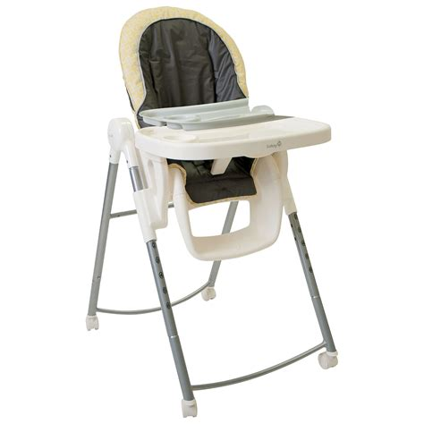 cheap baby high chair adjustable high chairs for babies best reclining high