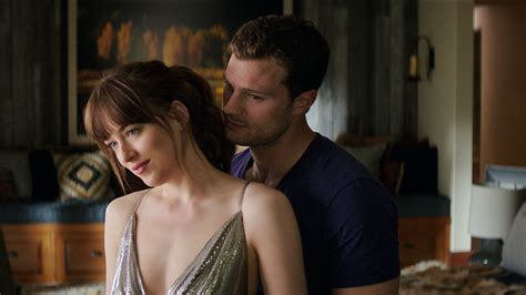 film hot seperti fifty shades of grey fifty shades freed a movie about consent for metoo era