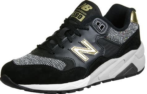gold new balance sneakers new balance wrt580 w shoes black grey gold