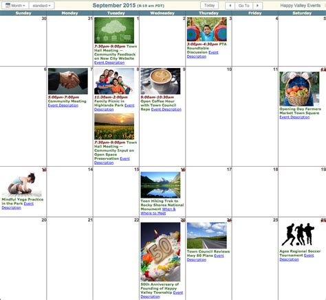 how to make a calendar with photos create a free printable calendar in seconds keep