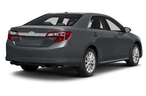 Toyota Camry 2014 2014 Toyota Camry Price Photos Reviews Features