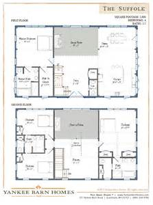 house barn plans floor plans barn house plans our most popular designs