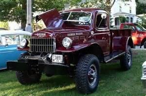 1946 dodge power wagon 27 500 obo ct 4x4 4sale