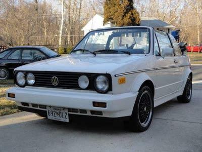 manual cars for sale 1988 volkswagen cabriolet head up display volkswagen cabriolet 1988 for sale