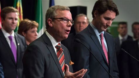 brad wall says he won t run for leadership of federal conservatives saskatchewan cbc news wall to attend meeting with other premiers says he won t sign climate change framework ctv