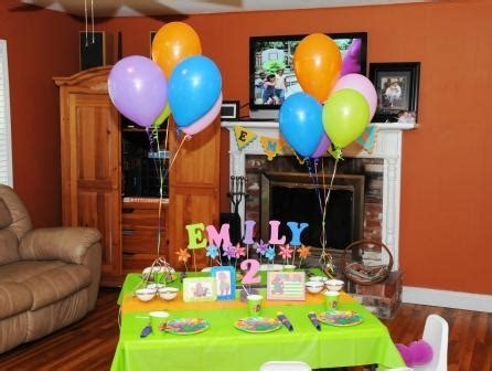 Birthday Themes For 2 Year Old | 2 year old birthday party ideas new party ideas