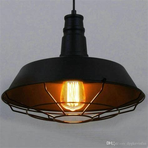 Cheap Pendant Light Fixtures 2018 Popular Cheap Industrial Pendant Lighting