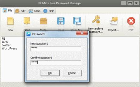 best freeware password manager pcmate free password manager