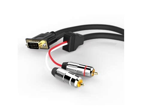 Kabel Vga To 3 hdfury hdmi zu vga kabel gamer2