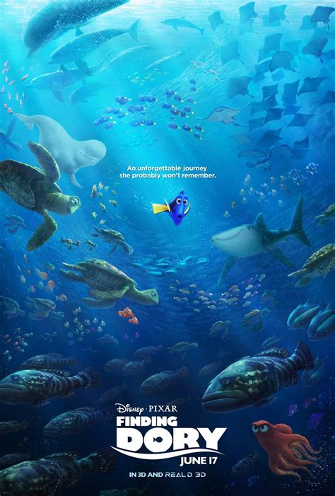 finding dory finding dory 2016 news quotes trivia easter