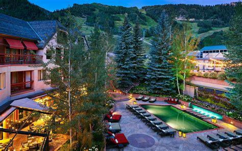 best hotels in aspen colorado world s best boutique hotels top picks 2015 travel