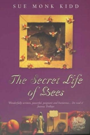secret lives books the secret of bees by sue monk kidd