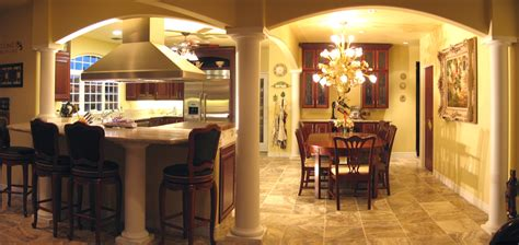 Kitchen Arch Images Clayton Laramie Iseman Homes Php And Home