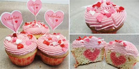 video membuat cupcake cara membuat cupcake strawbery yang mudah valkinz blog