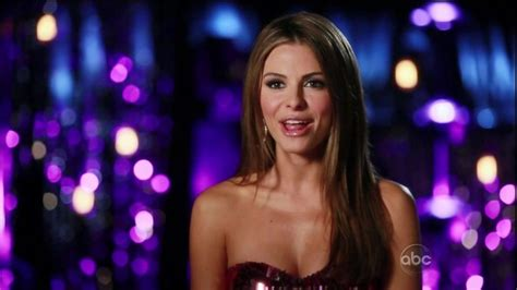 Maryca Syari menounos pictures from dwts season 14 week 1 news