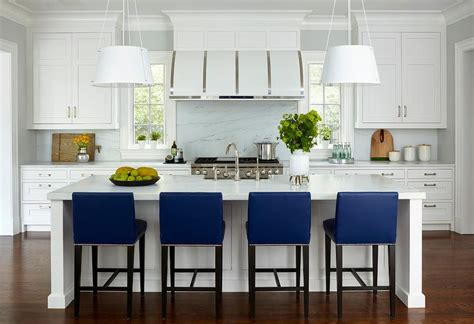 Blue Bar Stools Kitchen Furniture Royal Blue Kitchen Countertops Blue Laminate Countertop Blue Laminate Countertop