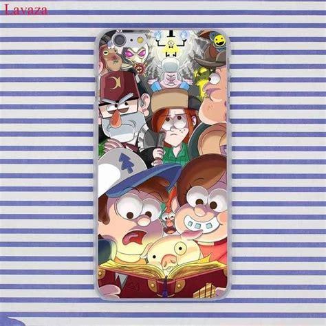Gravity Falls Iphone 7 Plus Wallpaper by Lavaza Design Anime Gravity Falls Family
