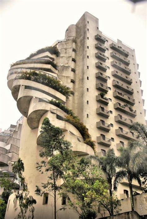 Mba House Sao Paulo by Brutale Bauten Sweet Home