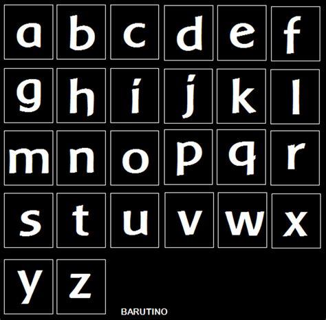 desain huruf nama pisau cutting huruf barutino sandal laman 2